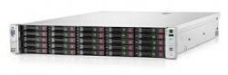 HP server DL380 G8 25 SFF