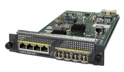 Cisco ASA 5500 Series 4-Port Gigabit Ethernet Security Services Modul